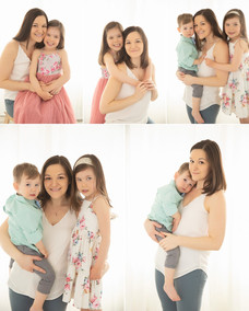 Mother's Day Photography Session Philade