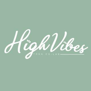 High Vibes Yoga Co-Lab