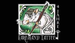 Farbhand Tattoo