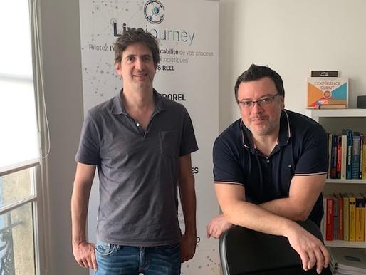 Livejourney récolte 2 millions d'euros pour optimiser les processus des entreprises