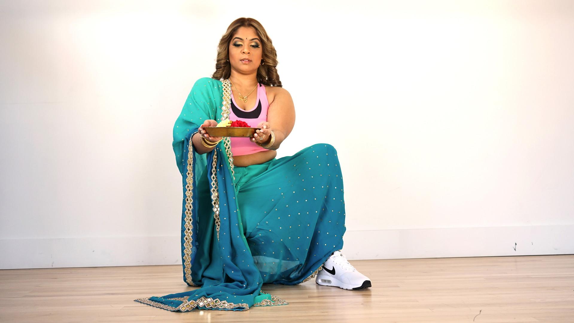 Sari not Sari