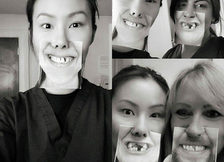 #howsyoursmile? Gum Health Awareness Day