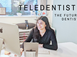Teledentistry: is this the future of dentistry?