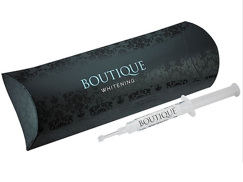 Boutique whitening refill for existing patients only