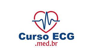 logotipo - Curso ECG.med.br
