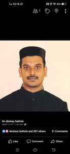Dn Akshay Sathish