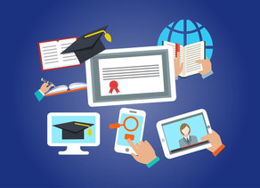 """(Part 1) Keeping the """"Learning"""" in Online Learning: The Myths, the Value, and the Practice"""