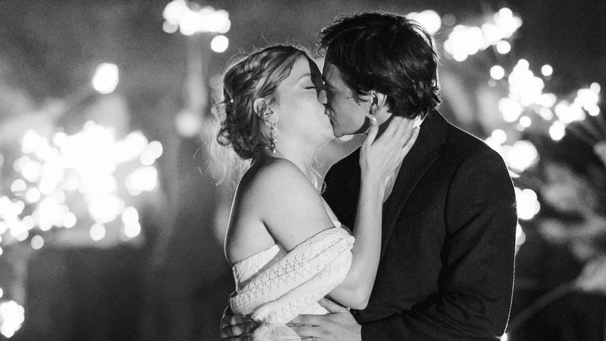 Wedding photographers Texas
