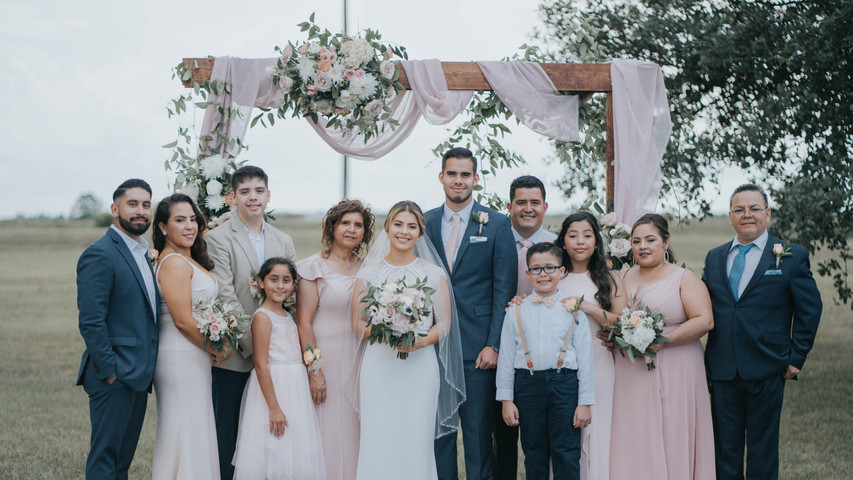 Wedding Photogrphy in Houston