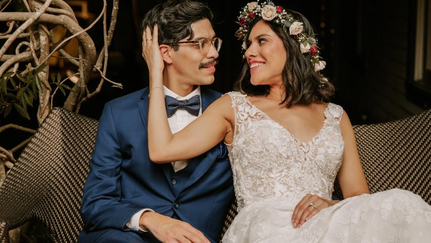 Wedding Videography in Houston
