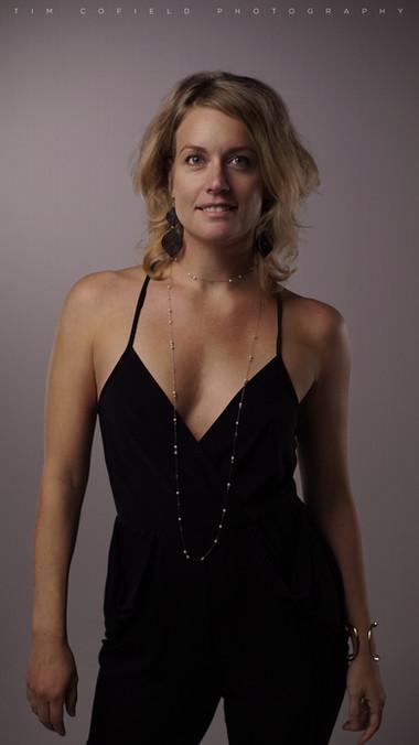 Mattie Waters