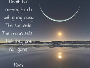 Journey in Dying