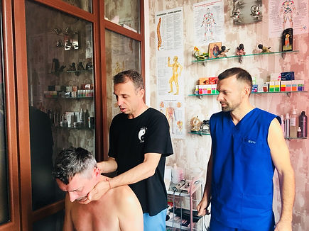 Коррекция Атласа правка Атланта в Украине Черкассах Киеве атластерапия