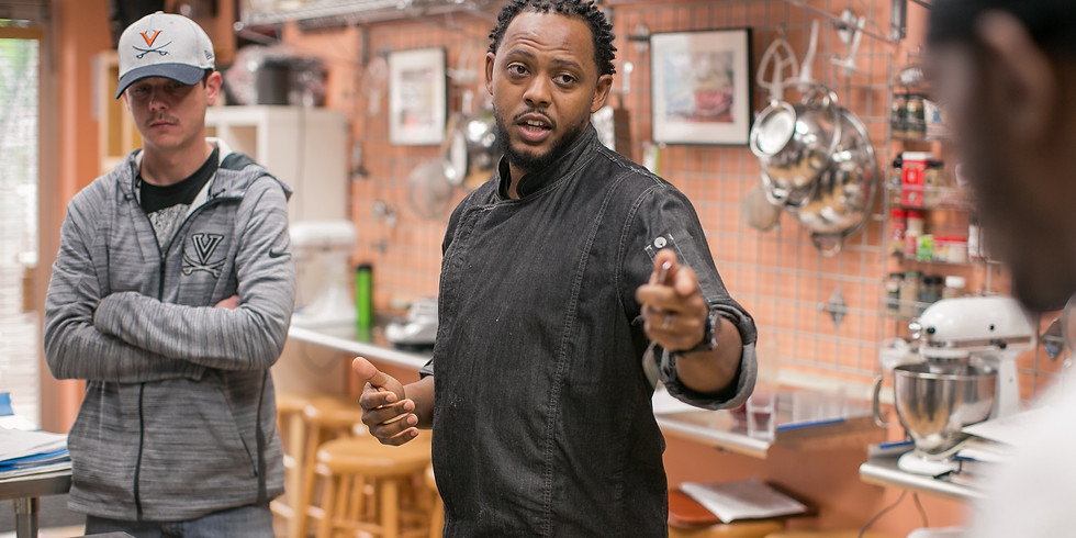 Get ready for Father's Day with Chef Antwon and the Heathen!