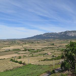 Rioja & Ribera, Spain