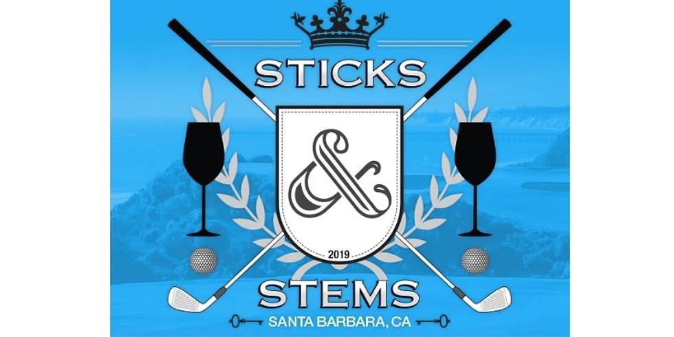 Sticks & Stems - A VIP trip for Frederica Club members only!