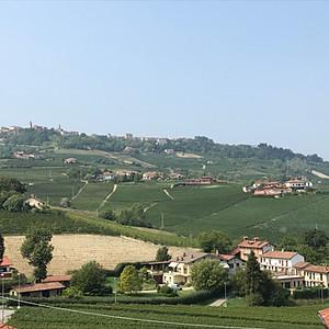 Piedmont & Veneto, Italy