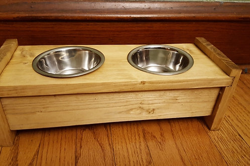 Rustic Food Dish - Medium
