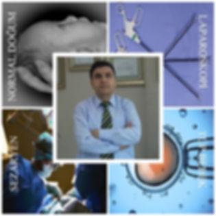 Ankara Jinekolog Doç. Dr. Aydın Köşüş.jp