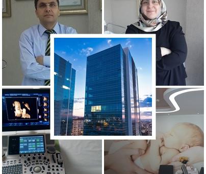 Ankara Tüp Bebek Uzmanı - Doç. Dr. Nermin Köşüş - Doç. Dr. Aydın Köşüş
