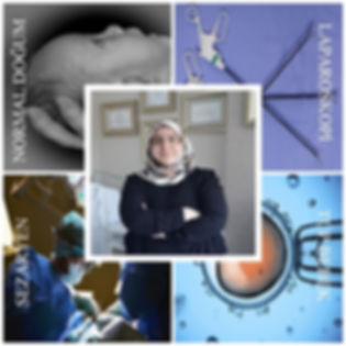 Ankara Jinekolog Doç. Dr. Nermin Köşüş.j