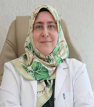 Ankara Jinekolog Doç. Dr. Nermin Köşüş