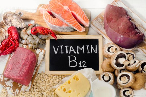 Hamilelikte B12 Vitamini Eksikliği bebeğe zararları