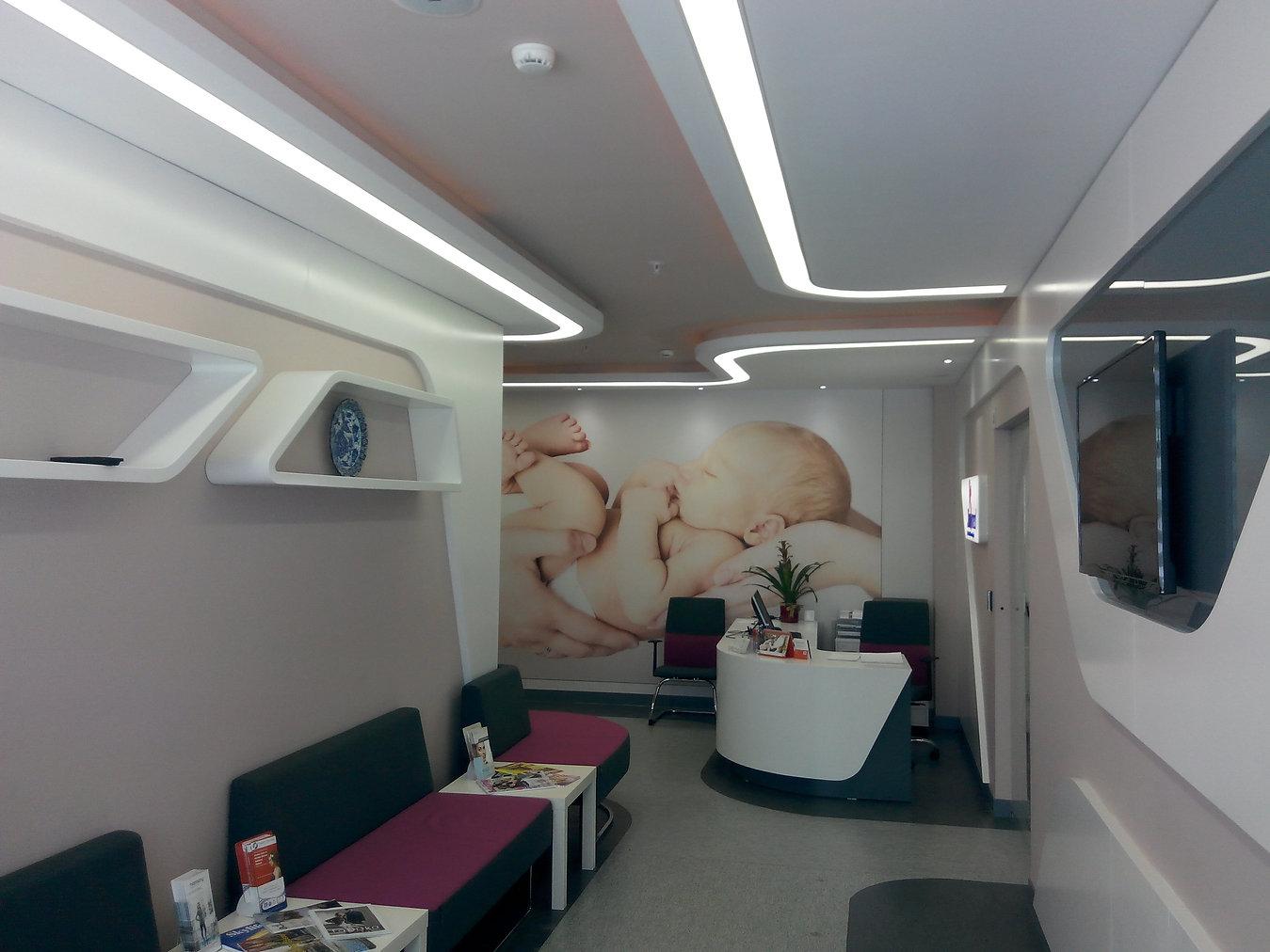 ankar tüp bebek kliniğimiz hakkında