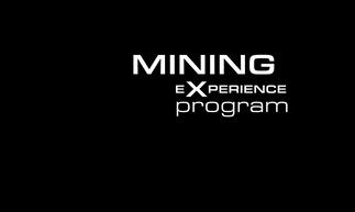 Mining X Program Logo