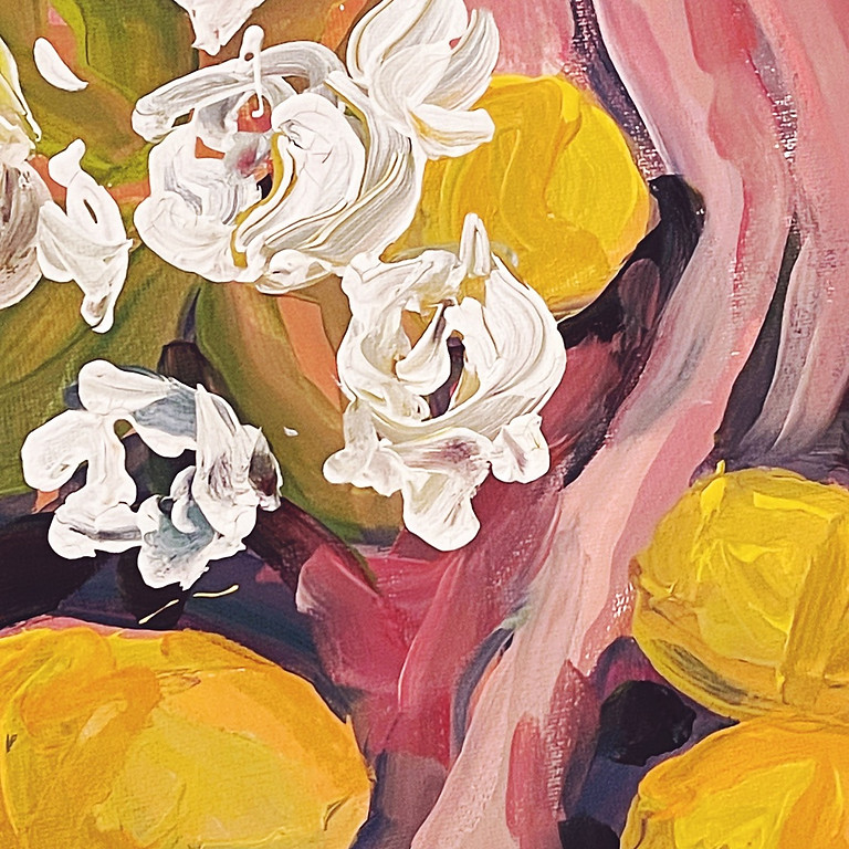 Friday Night Paint Night ft Live Music with Brooklyn Derksen