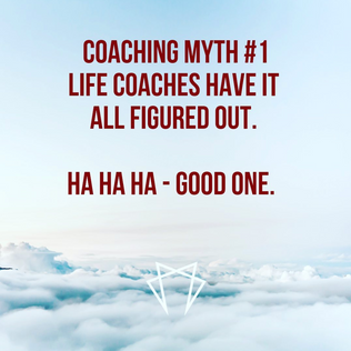 Momentum - life coaches have it figured