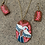 Thumbnail: Painted Terracotta Jewelry