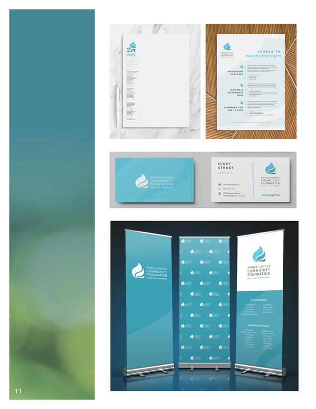 PG Community Foundation Graphics Sample Application