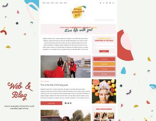 Lemon Poppyseed Girl Blog