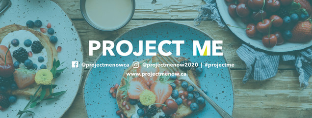 Project Me Facebook Cover Image