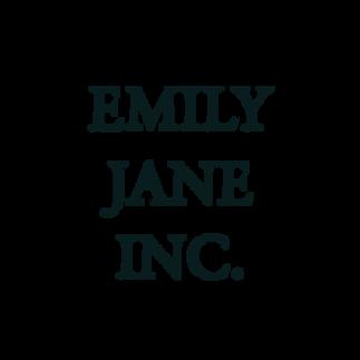 Emily Jane Inc. Logo