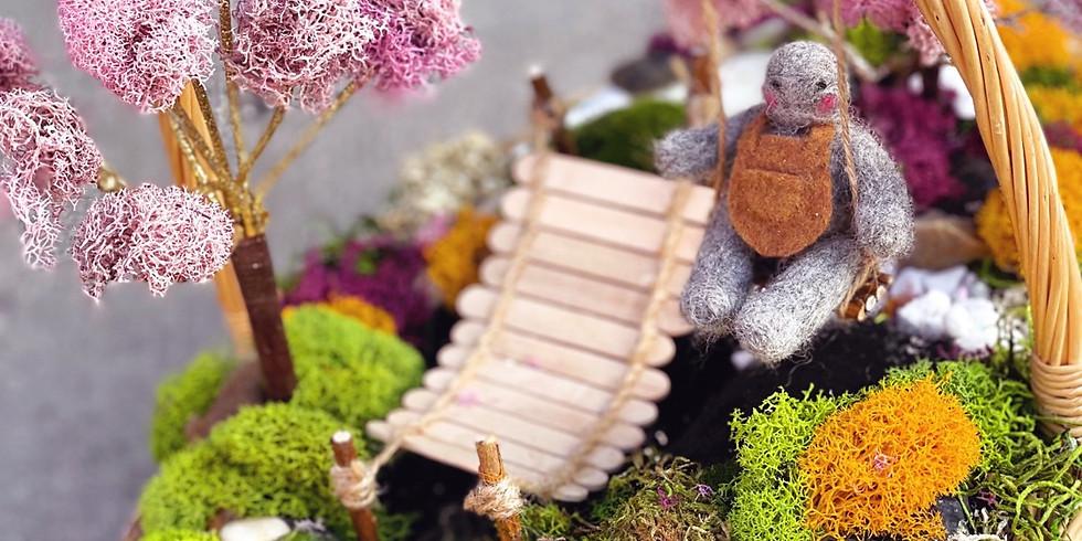 Fairy Garden Workshop