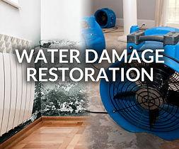 water damage company oc