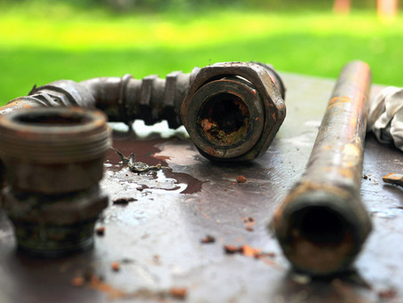 What is Repipe? and how do i know if i need to do it? advice from the plumbing pros in OC