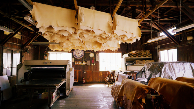 """12月18日(金) 第104回""""オンライン""""エコツアーカフェ「日本のけものを皮から革へ~MATAGIプロジェクトは新たなステージに~」≪申込受付中≫"""