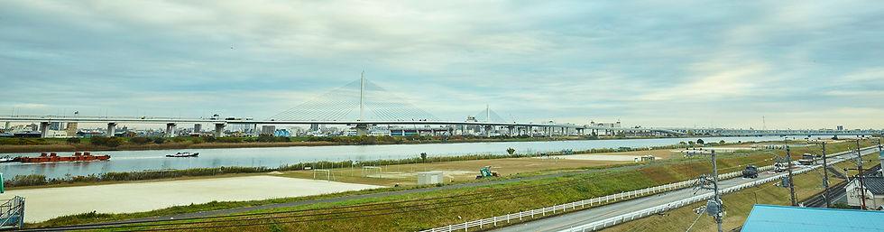 山口産業株式会社 墨田区工場風景