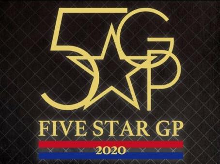 Stardom - Pre-5 Star Grand Prix Power Rankings