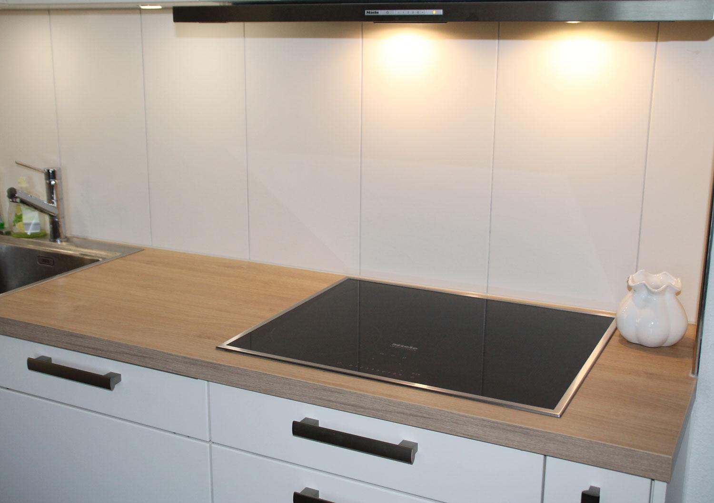 Küche / Wohnen