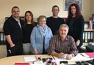 Team Bauunternehmen Schmid