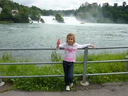 Rheinfall – Schaffhausen
