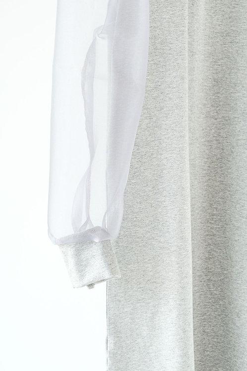 LAURA t-shirt long