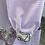 Thumbnail: Pink Vichy Floral dress