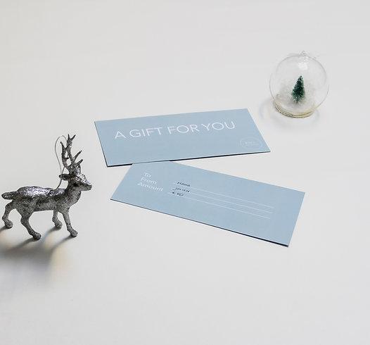 Geef een Experience cadeau!