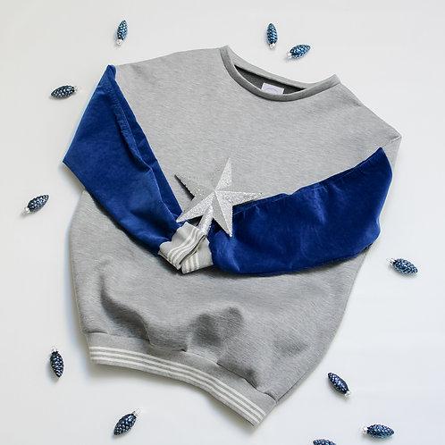CATE neopreen sweater - 36