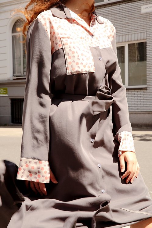 GRACE dress - 36